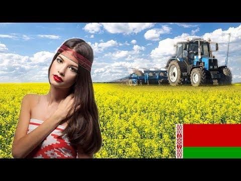 Беларусь. Интересные Факты о Беларуси. - Смотри ютуб
