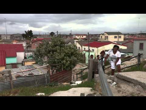 Afrique du Sud: Film Cape Town