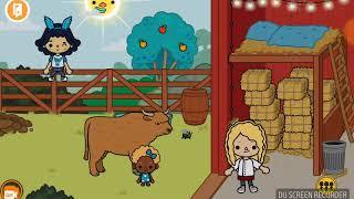 Детский сериал в игре 3 серия
