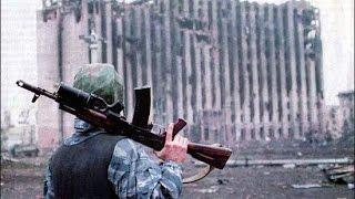 Война в Чечне  ИЗМЕНА  Чеченский капкан, 3 серия