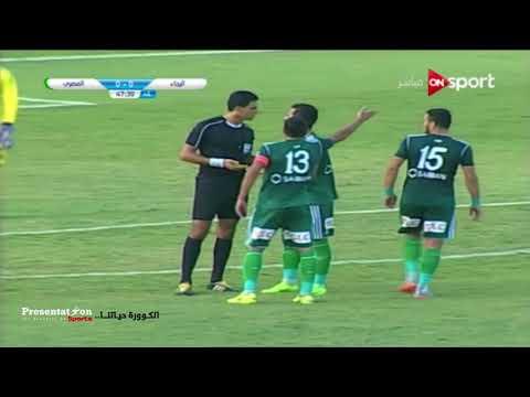 ملخص مباراة الرجاء 0 - 0 المصري | الجولة الـ 6 الدوري المصري الممتاز