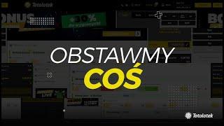 Totolotek pl opinie ᐉ Totolotek - legalny zaklady bukmacherskie w Polsce video preview