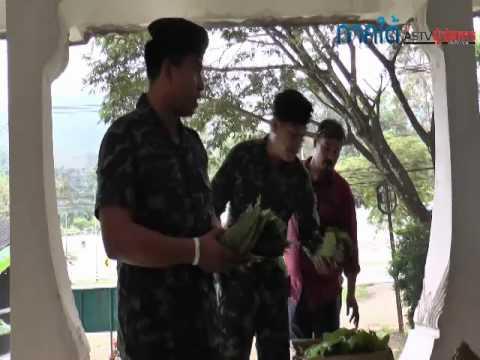 ทหารระนองรวบ2เด็กรถทัวร์ลอบขนใบกระท่อมขายภูเก็ต
