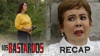 PHR Presents Los Bastardos Recap:  Alba's worst fears