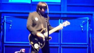 Die Ärzte - XY-Konzert - Antizombie + Vermissen, Baby (20.12.2011 Dortmund Westfalenhalle)