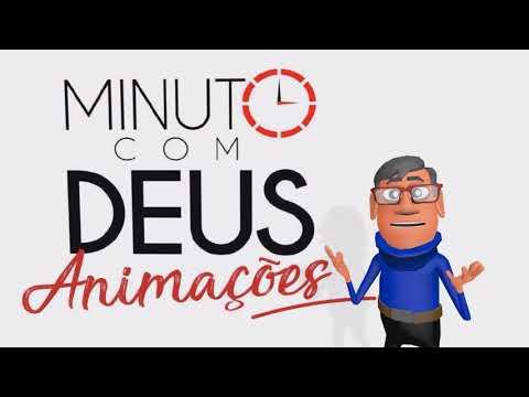 Jesus pode desfazer as obras do Diabo - Minuto com Deus Animações