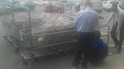 Jons market Reseda