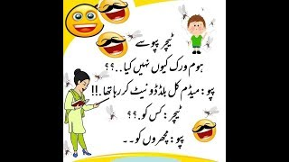 Download Funny Video 2018 Eid Ul Azha Funny Video Lateefon Ki Dunya