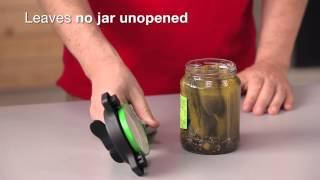 Kuhn Rikon gripper jar opener