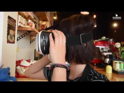 รีวิว VR PRO แว่น 3 มิติสำหรับดูหนังบน iPhone