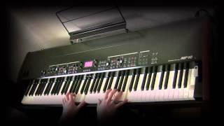 HRS TV Werbung Piano Theme: Travel Dreams