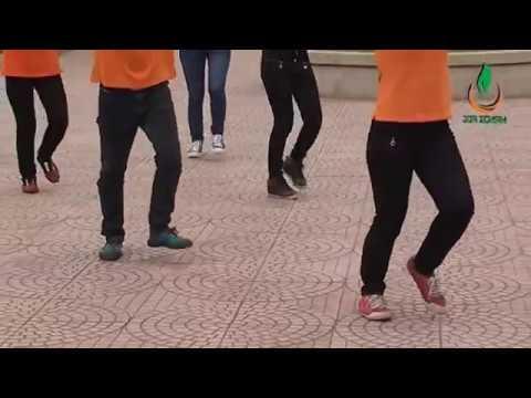 Dân vũ: Tôi yêu Hà Nội - Hanoi ADC