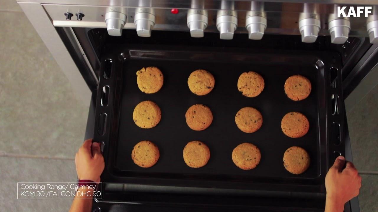KAFF - Cooking Range