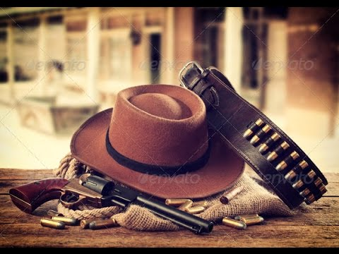 Wild West Duel Western Background Music Instrumental