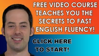 Power Learning - The Free, Fast English Speaking Success Online Video Course from EnglishAnyone.com(http://www.englishanyone.com/power-learning/ Learn to express yourself confidently in fluent English and sound like a native speaker with our FREE Power ..., 2013-01-14T00:46:02.000Z)