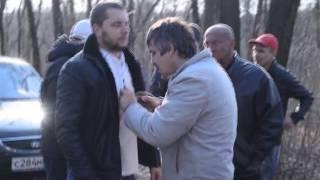 В Ростове снимают криминальную драму