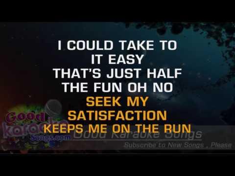 Fight The Power -  The Isley Brothers (Lyrics Karaoke) [ goodkaraokesongs.com ]