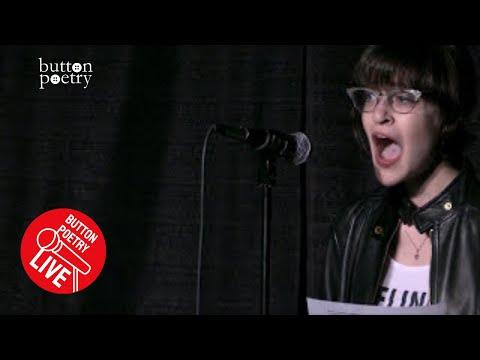 "Adrienne Novy - ""Flotation Device"" (Button Live)"