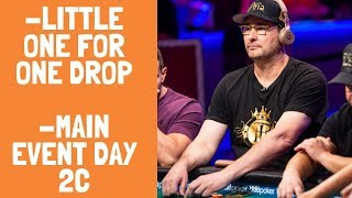 Latest News from 2019 World Series of Poker: July 7