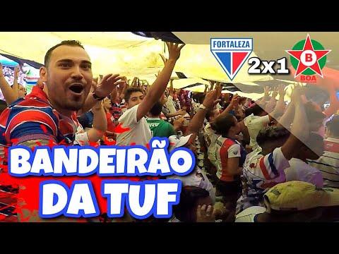 Fortaleza 2 x 1 Boa Esporte - Melhores momentos - Brasileirão Série B #Rodada21 (18/08/2018)