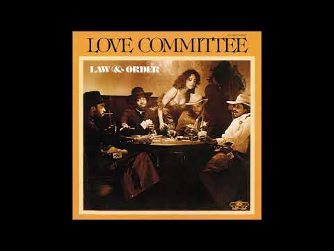 Love Committee - Cheaters Never Win [Walter Gibbons Mix]