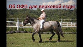 Можно ли без лошади продуктивно натренировать мышцы для верховой езды?
