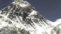 Mount Everest Live Webcam