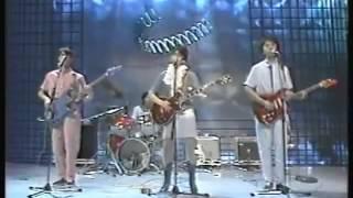 Update!! JUICY FRUITS 1980, July 25 ジェニーはご機嫌ななめ/はじめての出来事 ジューシィ・フ Stereo