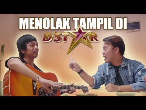 Danang DA2 Menolak Tampil Di D'star ??