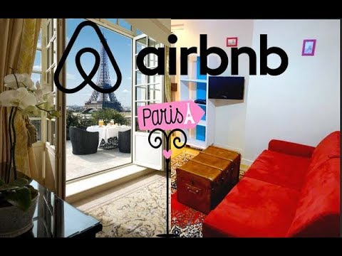 Asi Vive Un Parisiano, Airbnb De Paris Cerca A La Torre Eiffel