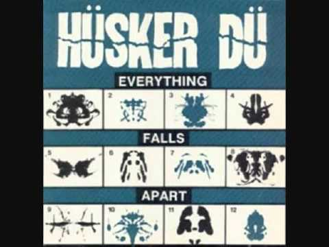 Hüsker dü everything falls apart lyrics