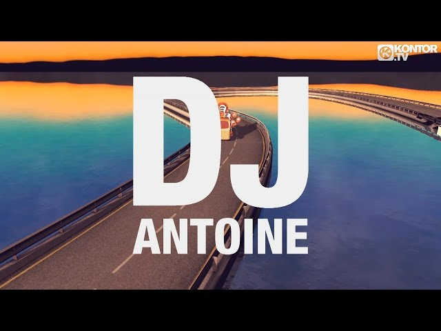 DJ Antoine feat Akon Holiday