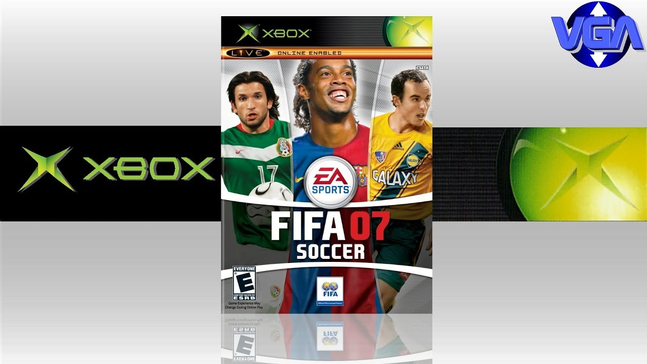Ea sport fifa07 free online pass for fifa 18 code