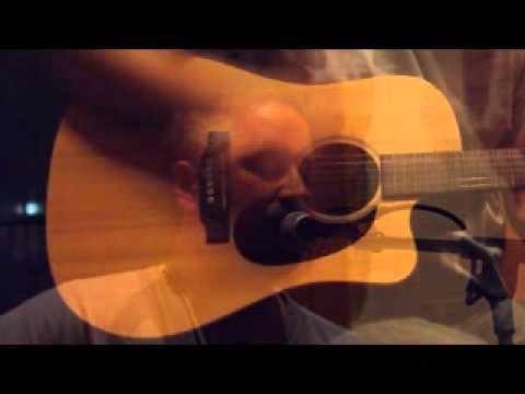 Stevie Wright - Evie Pt 1 (live acoustic cover)