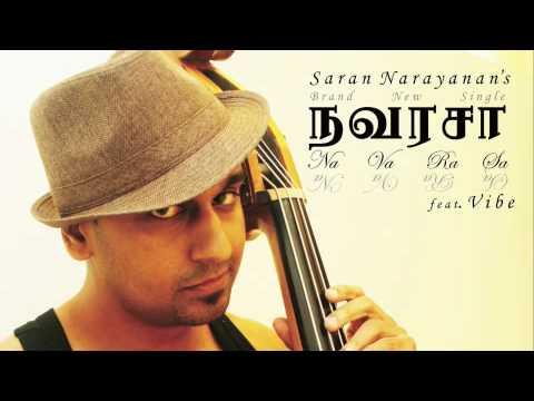 Navarasa by Saran Narayanan (Tamil)