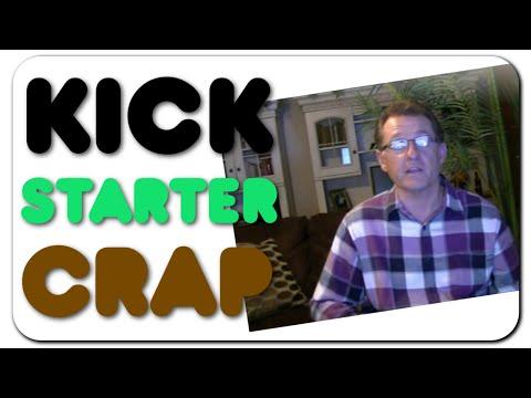 Kickstarter Crap - Uniquenesse.com