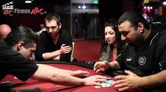 Wettbüro und Poker-Casino Poker Royale Eisenstadt - Pokerturniere, Sportwetten, Wettcafe