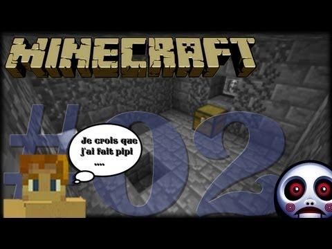 Minecraft: Saw | Map aventure par Lord_Horus | Rien ne m