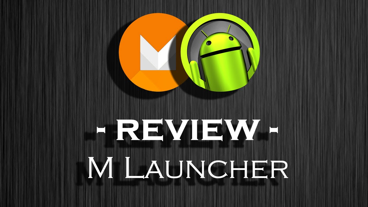 Review M Launcher Wallpapers De Android M
