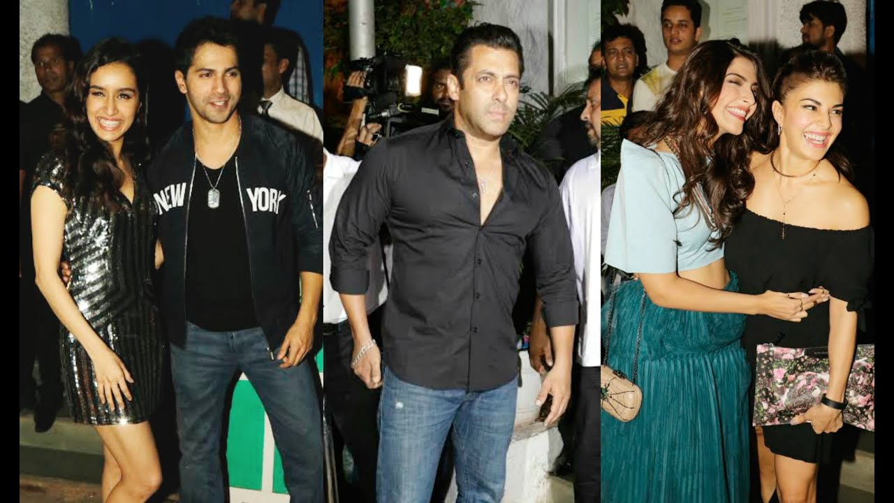 ABCD 2 Success Party
