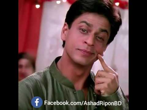 Sharukh khan special song