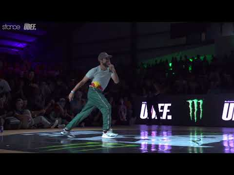 Lil G vs Kid Colombia (top 32) ► .stance x UDEFtour.org ◄ Silverback Open 2017