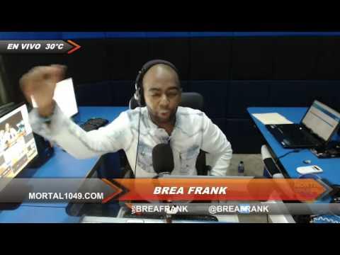 Los boricuas se adueñan de la radio en Santo Domingo – La Hora del Contacto