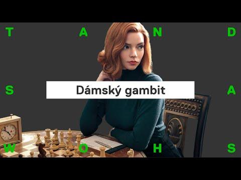 DÁMSKÝ GAMBIT: šachové partie v seriálu dávají smysl, příběh je inspirovaný skutečností