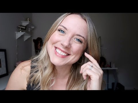 5 Minute Makeup Tutorial for Moms & Other Busy Babes