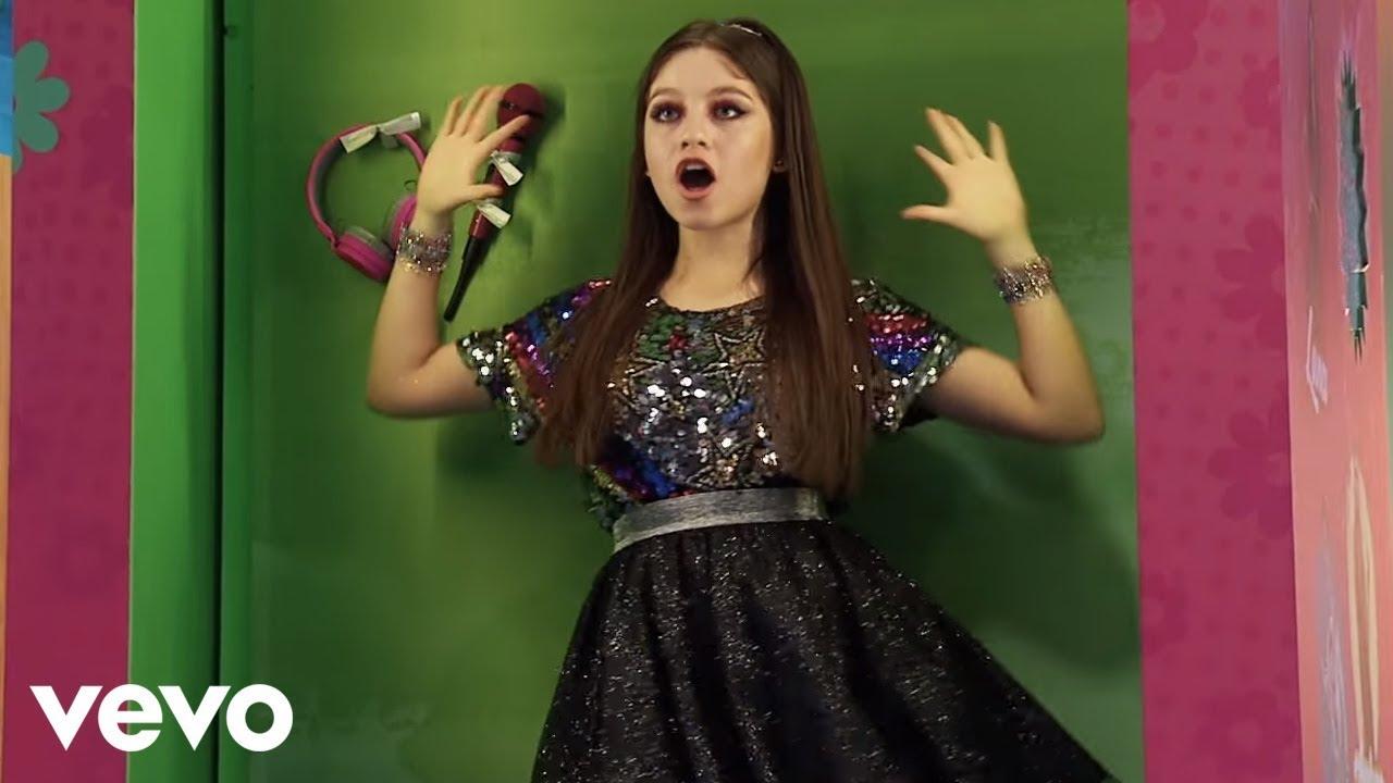 Elenco de Soy Luna - I've Got A Feeling (\
