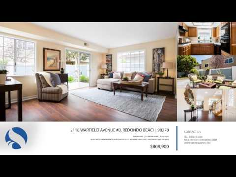 Shorewood Living | Redondo Beach Homes for Sale — 7.8.15