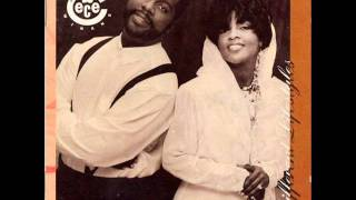 BeBe & CeCe Winans- Two Different Lifestyles