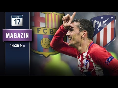 Griezmann im Formcheck – Verbleib bei Atlético Madrid?