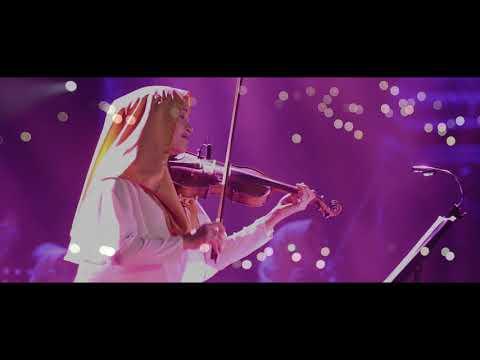 'Live' Surat Cinta Untuk Starla by Endang Hyder ( violin )